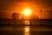 L'accès aux parcs nationaux du Canada est gratuit... (La Presse, Bernard Brault) - image 7.0