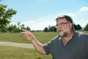 Alain Dépatie, maire de Saint-Lambert.... (ARCHIVES LA PRESSE) - image 2.0
