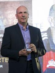 Helder Duarte a été nommé entraîneur national de... (Le Soleil, Caroline Grégoire) - image 7.0