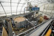 Les échantillons d'hydroxyde de lithium produits à Shawinigan... (Photo tirée du site web de Nemaska Lithium) - image 1.0