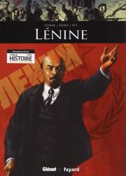 Lénine... (Image fournie par l'éditeur) - image 2.0