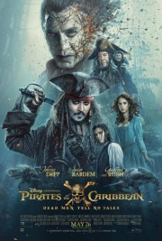 Pirates of the Caribbean - Dead Men Tell No Tales... (Image fournie par la production) - image 2.0