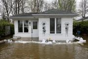 Les acheteurs de maisons sur le bord de... (PHOTO ROBERT SKINNER, LA PRESSE) - image 3.0
