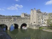 Bath serait l'une des plus belles villes d'Angleterre.... (Photo La Tribune, Isabelle Pion) - image 1.0