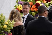 Brad Pitt... (Photo Chris Pizzello, Associated Press/Invision) - image 1.0