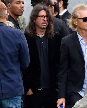 Dave Grohl des Foo Fighters... (Photo Chris Pizzello, Associated Press/Invision) - image 1.1