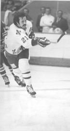 Serge Bernier avait été élu joueur par excellence... (Archives Le Soleil) - image 3.0