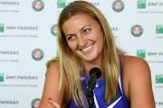 Petra Kvitova... (Jorge Guerrero, Agence France-Presse) - image 2.0