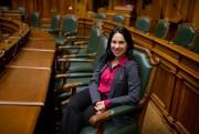 Valérie Plante a été élue à la tête... (Photo Martin Chamberland, Archives La Presse) - image 1.0