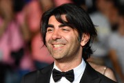 Le réalisateur allemand Fatih Akin... (Photo Alberto PIZZOLI, Agence France-Presse) - image 1.0