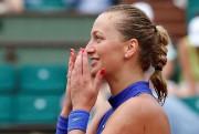 Petra Kvitova... (Photo Pascal Rossignol, REUTERS) - image 2.0