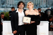 L'actrice Diane Kruger a été honorée pour sa... (Photo Thibault Camus, Associated Press) - image 2.0