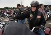 Le secrétaire d'État des États-UnisRex Tillerson monte sur... (AFP) - image 2.0