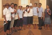 Les Soeurs missionnaires de l'Immaculée-Conception sont une congrégation... (Courtoisie) - image 2.0
