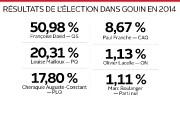 La circonscription montréalaise de Gouin a beau avoir... (Infographie Le Soleil) - image 2.0