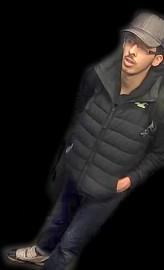 Une nouvelle image de Salman Abedi publiée par... (REUTERS) - image 2.0