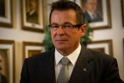 Jean-Marc Robitaille, ex-maire de Terrebonne... (Photo André Pichette, Archives La Presse) - image 1.1