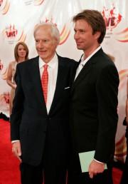 Les producteurs George et Giles Martin... (PhotoJohn Locher, Archives Associated Press) - image 2.0