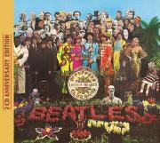 Sgt. Pepper's Lonely Hearts Club Band, édition anniversaire,... (Image fournie par Apple) - image 3.0