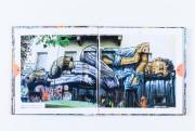 PHOTO EDOUARD PLANTE-FRECHETTE-LA PRESSE MONTREAL, QUEBEC---Sujet:Photo d'un livre... - image 1.0