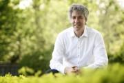 Alain Roy, professeur en droit de l'Université de... (La Presse photo Bernard Brault) - image 2.0