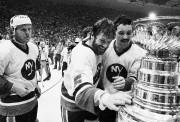 Le 24 mai 1980, les Islanders de New... (AP, Richard Drew) - image 2.0