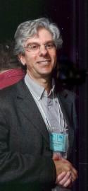 Philip Raphals, directeur du centre Élios... (Photo tirée du site du centre Élios) - image 1.1