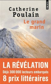 Le grand marin, de Catherine Poulain... (Image fournie par  Points) - image 2.0