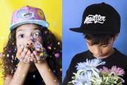 Quelques modèles de casquettes signées Headster Kids.... (Tirées de la page facebook headster Kids) - image 1.0