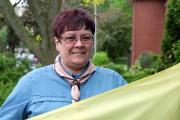 Nancy Tétreault est impliquée dans le 14e Groupe... (Alain Dion) - image 1.0