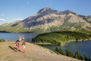 Parc national des Lacs-Waterton (Alberta)... (Photo Ryan Bray, fournie par Parcs Canada) - image 6.0