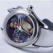 La montre Bubble... (Image fournie par l'artiste) - image 2.0