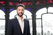 Né à Montréal, le compositeur Samy Moussa vit... (Photo Hugo-Sébastien Aubert, La Presse) - image 2.0