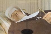 La bienheureuse Marie-Léonie Paradis,... (Archives La Tribune, Marie-Lou Béland) - image 5.0