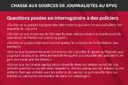 Le Service de la Ville de Gatineau (SPVG) a tenté de savoir qui, dans ses... - image 3.0