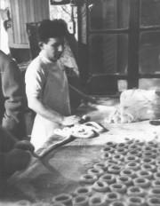 Le fondateur de la boulangerie St-Viateur, Myer Lewkowicz,... (Photo fournie par la boulangerie St-Viateur) - image 2.0