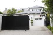 La résidence de LeBron James àBrentwood.... (AP) - image 2.0