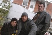 Julien Poulin, Claude Legault et Louis Champagne... (fournie par ICI Radio-Canada Télé) - image 4.0