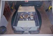 Les trafiquants utilisaient des camionnettes de style pick-up... (Saisie d'une photo déposée en cour, André Pichette, La Presse) - image 1.1