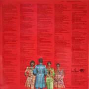 Treize chansons ont été gravées sur l'album originalSgt.Pepper's... (Image fournie par Capitol) - image 1.0