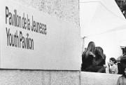 Le pavillon de la Jeunesse d'Expo67... (PHOTO ANTOINE DESILETS, ARCHIVES LA PRESSE) - image 1.1