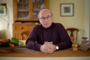 L'historien de la gastronomie québécoise Jean-PierreLemasson voit dans... (Photo David Boily, Archives La Presse) - image 1.0