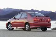 La Toyota Corolla... (PHOTO FOURNIE PAR LE CONSTRUCTEUR) - image 2.0