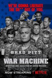 War Machine... (Image fournie par Netflix) - image 2.0