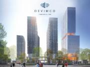 Saluant la proposition de Devimco, l'Office de consultation... (Image fournie par Devimco) - image 1.0