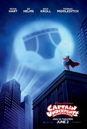 Captain Underpants - The First Epic Movie... (Image fournie par Fox) - image 2.0