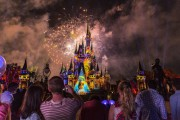 Happily Ever After est le nouveau spectacle son... (Photo fournie par Disney World) - image 1.1