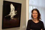 La photographe suttonaiseÉliane Excoffierexpose au Musée Bruck de... (Alain Dion, La Voix de l'Est) - image 2.0