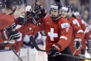 Nico Hischier (18)... (Photo Frank Gunn, archives La Presse canadienne) - image 1.0
