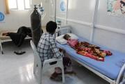 Près de 17 millions de Yéménites souffrent de... (PHOTO Abduljabbar Zeyad, Archives Reuters) - image 1.1